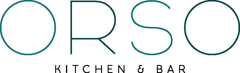 ORSO Cork logo